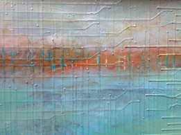 maxine orange art 2016
